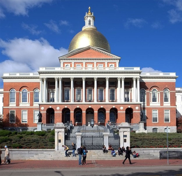 perhaps the most beautiful state house in the country