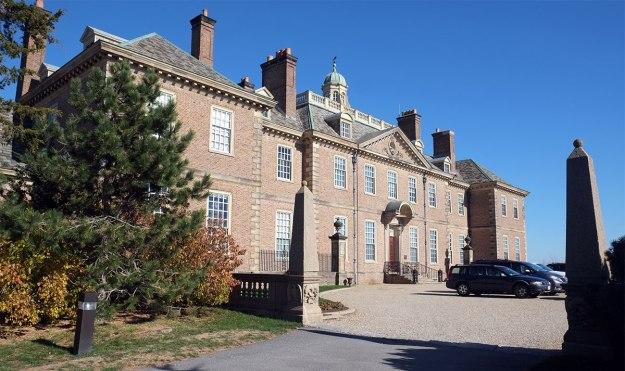 the Crane Estate on Castle Hill, by Shepley Rutan Coolidge etc.