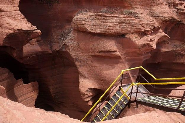 92. Antelope Canyon002DSCF8215